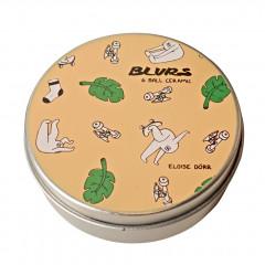 Подшипники BLURS 6 BALLS Ceramics