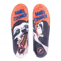 Стельки Footprint Kingfoam Orthotics Daniel Espinoza