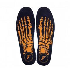 Стельки Footprint Kingfoam Orthotics Skeleton Gold