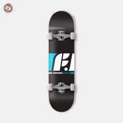 "Cкейтборд в сборе Footwork Logo 8"" X 31.5"""