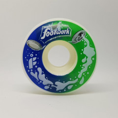 Колеса Footwork Green Can 51,52 mm 101A