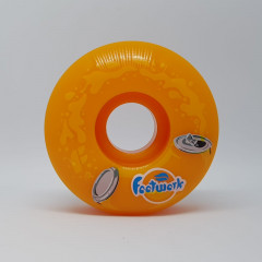Колеса Footwork Orange Can 52,55 mm 101A