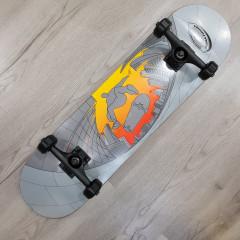"Скейтборд Footwork Carbon TUSHEV Fisheye 8.0"""