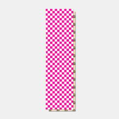 Шкурка dipGRIP Check Pink