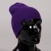 Шапка LES FF Daily purple
