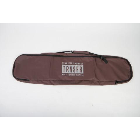 Чехол для сноуборда Transfer Easyrider 160 см коричневый